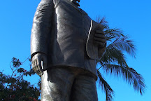 King David Kalakaua Statue, Honolulu, United States