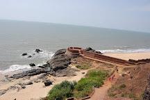 Chandragiri Fort, Bekal, India