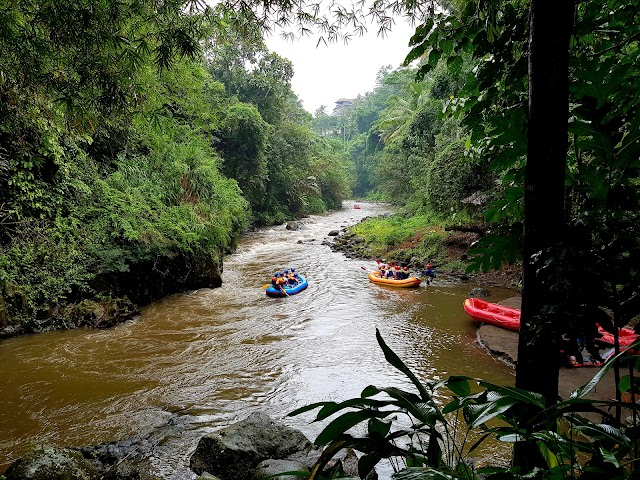 Bali Bintang Rafting