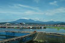 Waduk Cirata, Purwakarta, Indonesia