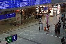 BahnhofCity Wien Hauptbahnhof, Vienna, Austria