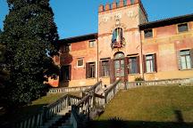 Museo Casa di Giorgione, Castelfranco Veneto, Italy