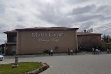 MATİS CARPET, Nevsehir, Turkey