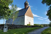 Donnes Church, Donnes, Norway