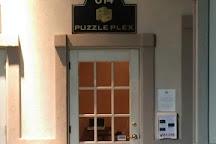 Puzzle Plex, Derby, United States