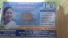 Marriage Registration Office Government Of West Bengal
