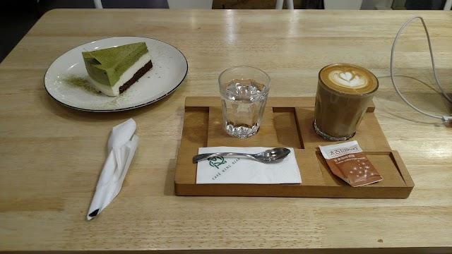 Mingqian Coffee