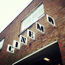 The Gate Cinema