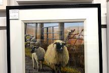 Lavelle Art Gallery, Clifden, Ireland