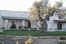 Masseria Carrone, Carovigno, Italy