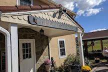 Miracle Valley Vineyard, Delaplane, United States