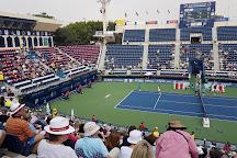 Dubai Tennis Stadium, Dubai, United Arab Emirates