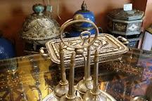 La Source de Tapis, Ourika, Morocco