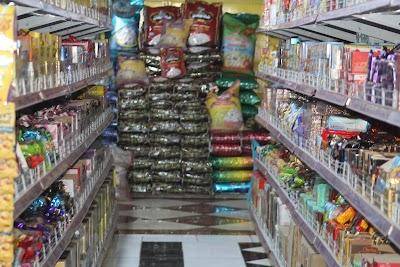 Faqiri Super Market