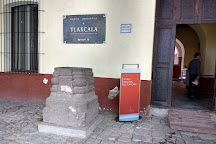 Museo Miguel N. lira, Tlaxcala, Mexico