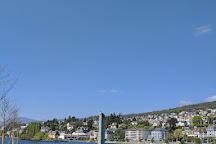 Place Pury, Neuchatel, Switzerland