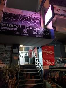 Peppers islamabad