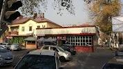 "Ресторан ""Фрегат"", улица Шота Руставели на фото Ташкента"