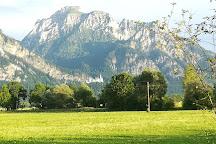 Forggensee, Schwangau, Germany
