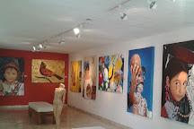 Galeria Alejandro Calvillo, Tlaquepaque, Mexico