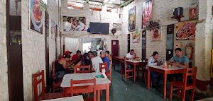 Restaurant Marisquería Puerto Pablito 6
