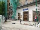 Библиотека имени Эйзенштейна, Садовая-Каретная улица на фото Москвы