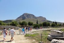 Akrokorinthos, Corinth, Greece