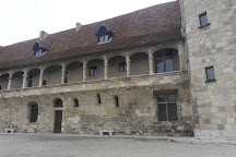Chateau-Musee Henri IV, Nerac, France