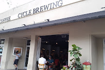 Cycle Brewing, St. Petersburg, United States