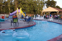 Splash Zone, Clarksburg, United States