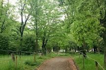 Fukiage Park, Nagoya, Japan