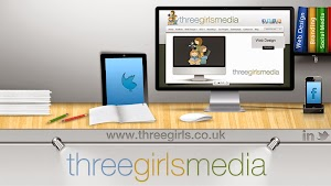 Three Girls Media