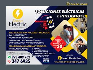 SMART ELECTRIC - soluciones eléctricas 9