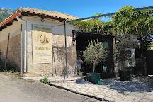 Fabbrica Olive Museum, Sivros, Greece
