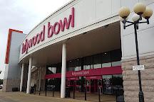 Hollywood Bowl, Stockton-on-Tees, United Kingdom
