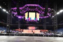 Axiata Arena, Kuala Lumpur, Malaysia