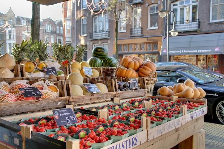 Tom Ensink Amsterdam