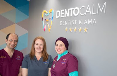 Dentocalm Dentist Kiama