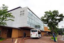 Fujiko F Fujio Museum, Kawasaki, Japan