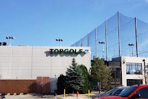 Topgolf, Wood Dale, United States