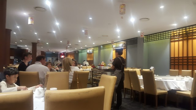 Golden Unicorn Chinese Restaurant