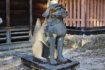 Furukuma Shrine, Yamaguchi, Japan