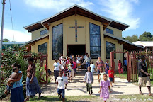 St Peter the Apostle Catholic Cathedral Gizo, Gizo, Solomon Islands