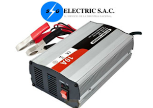 S & G ELECTRIC S.A.C. 4
