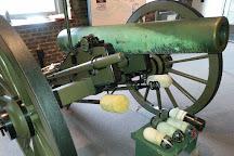 American Civil War Museum- Historic Tredegar, Richmond, United States