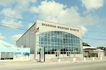 Regional Military Museum, Houma, United States