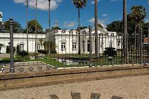 Palacio de Karnak, Teresina, Brazil