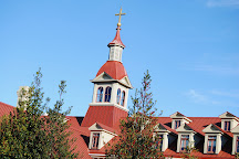 St. Ann's Academy National Historic Site, Victoria, Canada