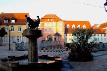 Rieder Tor, Donauworth, Germany