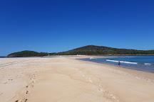 Fingal Bay Beach, Fingal Bay, Australia